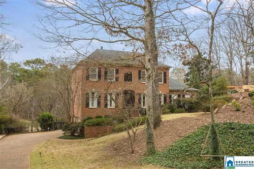 Photo of 1230 LAKE FOREST CIR, HOOVER, AL 35244 (MLS # 869285)