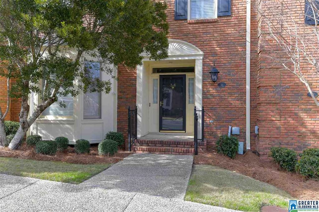 36 THE OAKS CIR, Hoover, AL 35244 - #: 839288