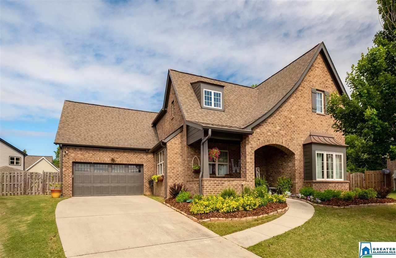 5150 FLINT CT, Trussville, AL 35173 - MLS#: 884288