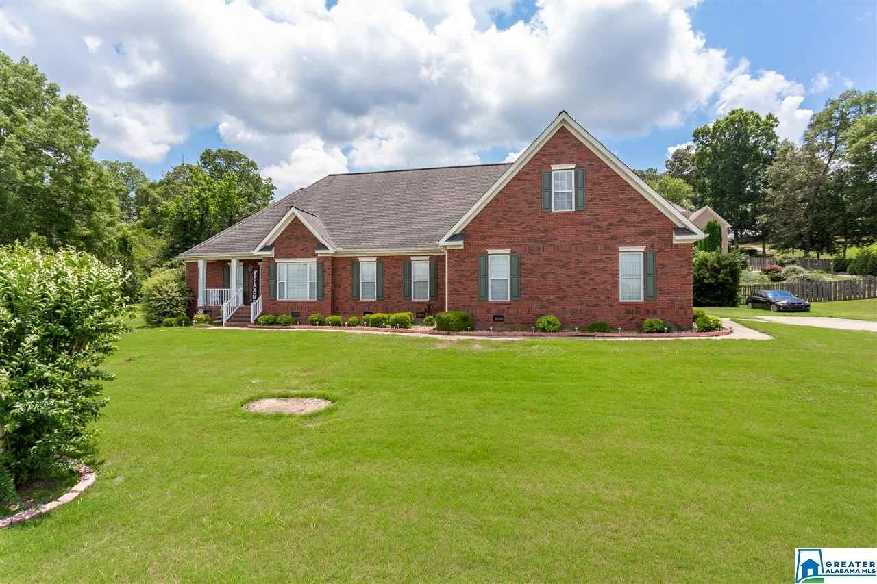 192 BENTBROOK CIR, Oxford, AL 36203 - MLS#: 885288