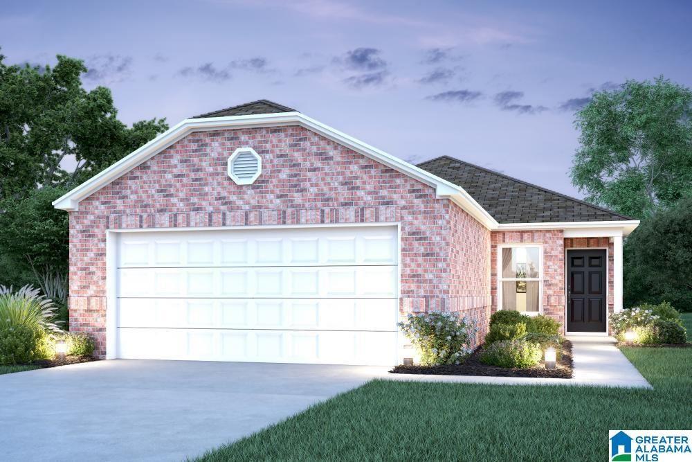 76 COTTAGE LANE, Odenville, AL 35120 - MLS#: 1291289