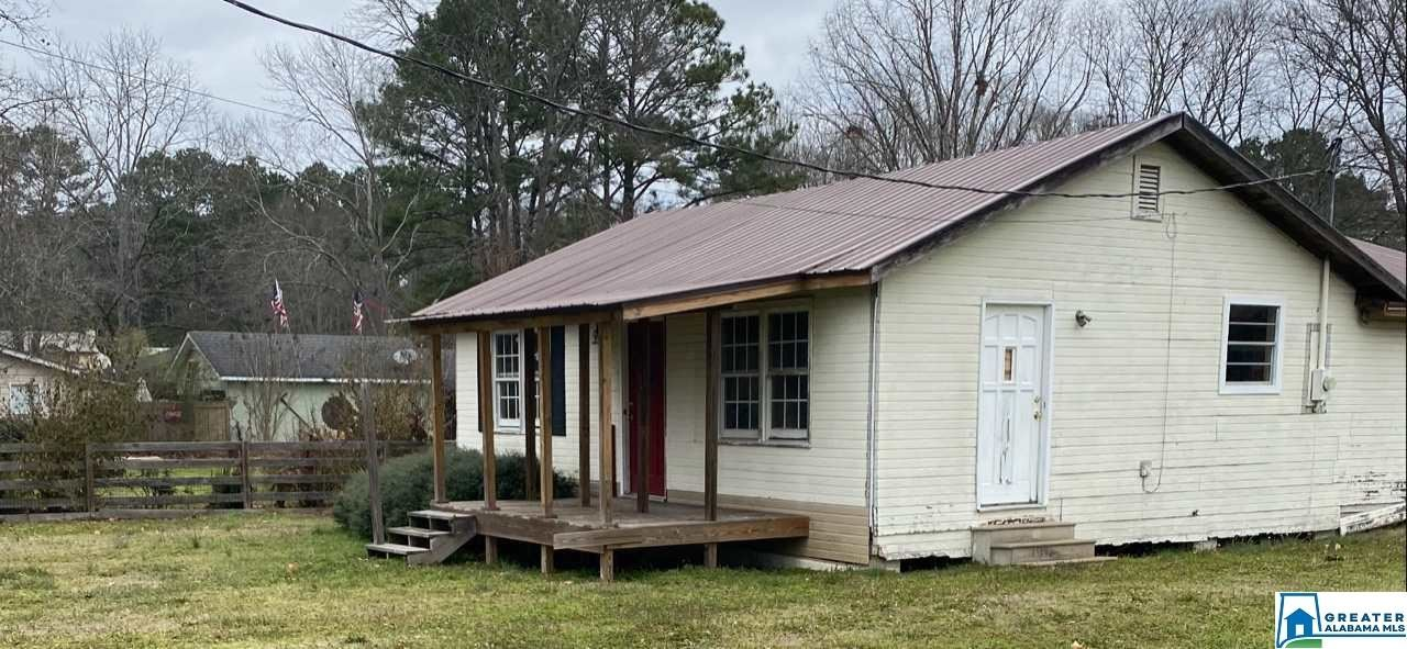 107 COLLINS ST, Columbiana, AL 35051 - #: 873289