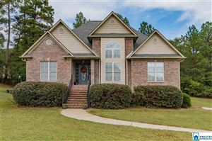 Photo of 285 HILLSTONE DR, PELL CITY, AL 35125 (MLS # 865290)