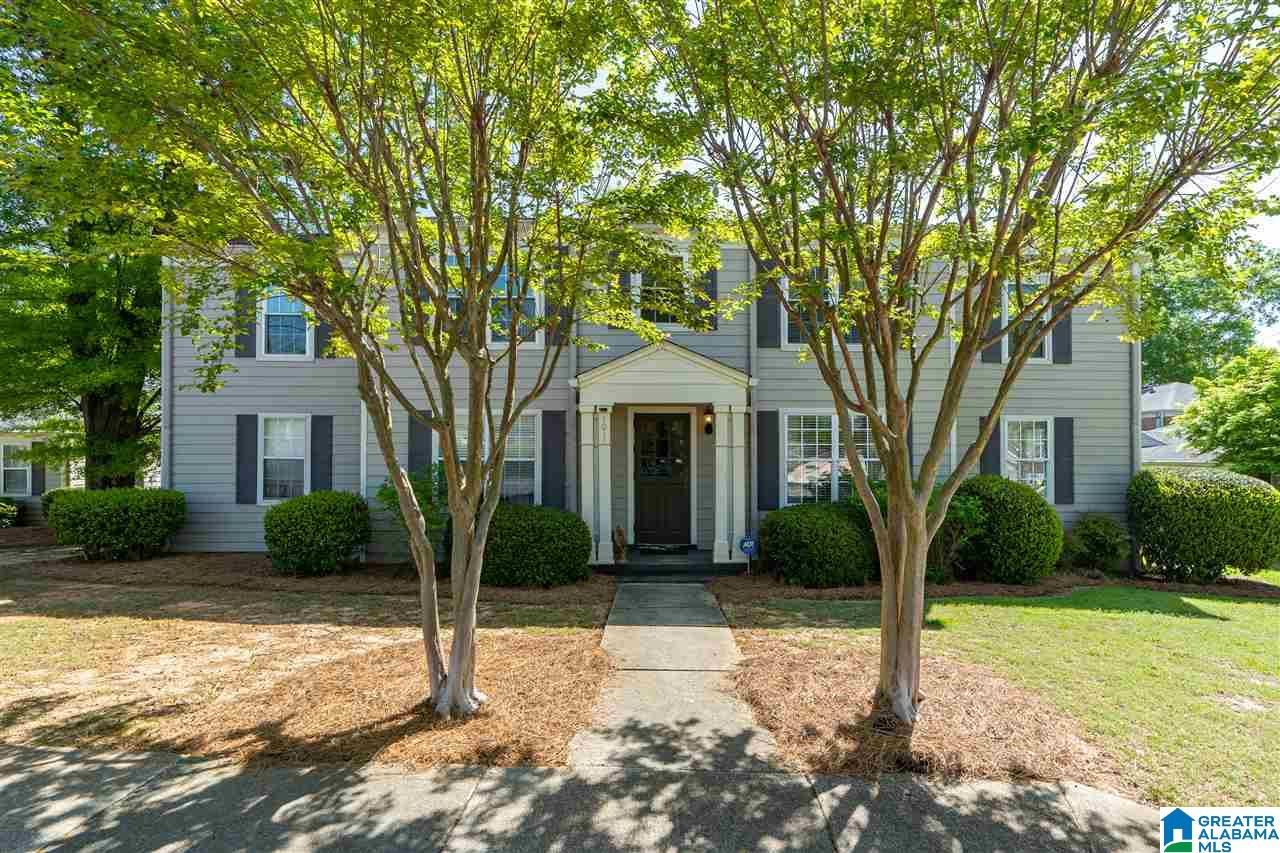 101 BEECH STREET, Mountain Brook, AL 35213 - MLS#: 1282291