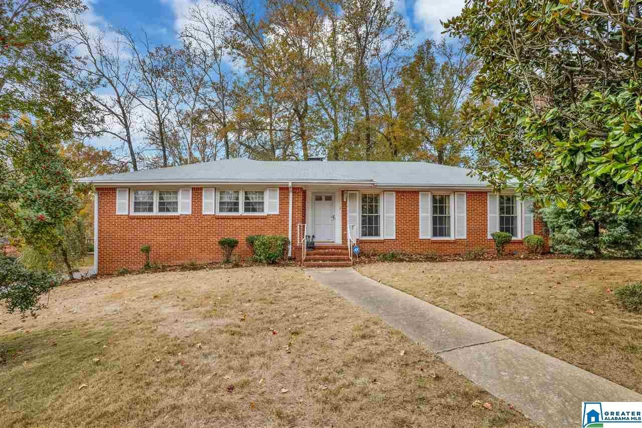 600 ONEAL DR, Hoover, AL 35226 - #: 868292