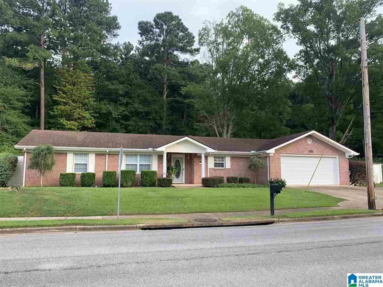 723 LITTLEBRANDT DRIVE, Anniston, AL 36205 - MLS#: 1298293