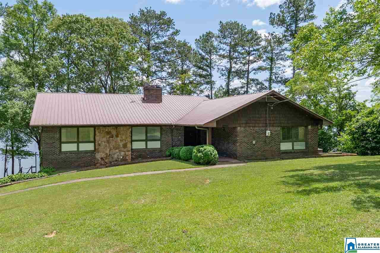 5033 FOREST DR, Pell City, AL 35128 - #: 882293