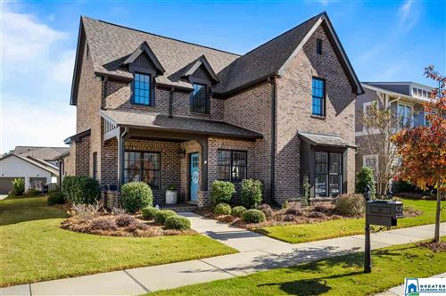 Photo of 2645 MONTAUK RD, HOOVER, AL 35226 (MLS # 901294)
