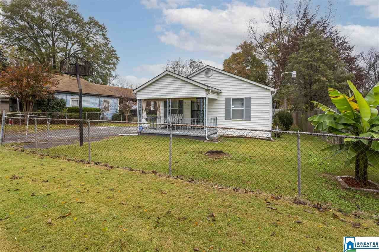 503 8TH ST S, Bessemer, AL 35020 - MLS#: 1270294