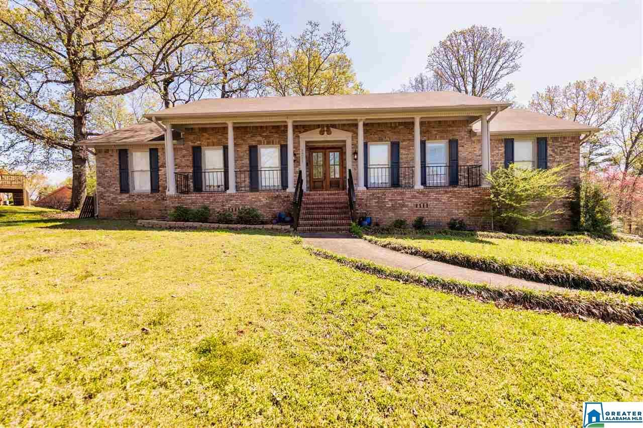 1711 Twelve Oaks Dr, Center Point, AL 35215 - MLS#: 869294