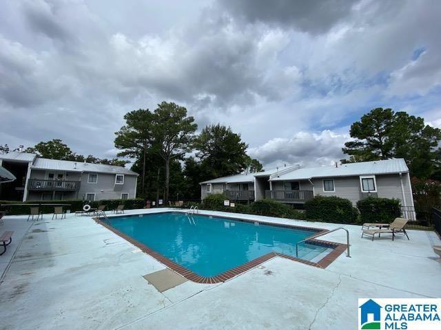 606 WOODLAND VILLAGE, Homewood, AL 35216 - MLS#: 1298295