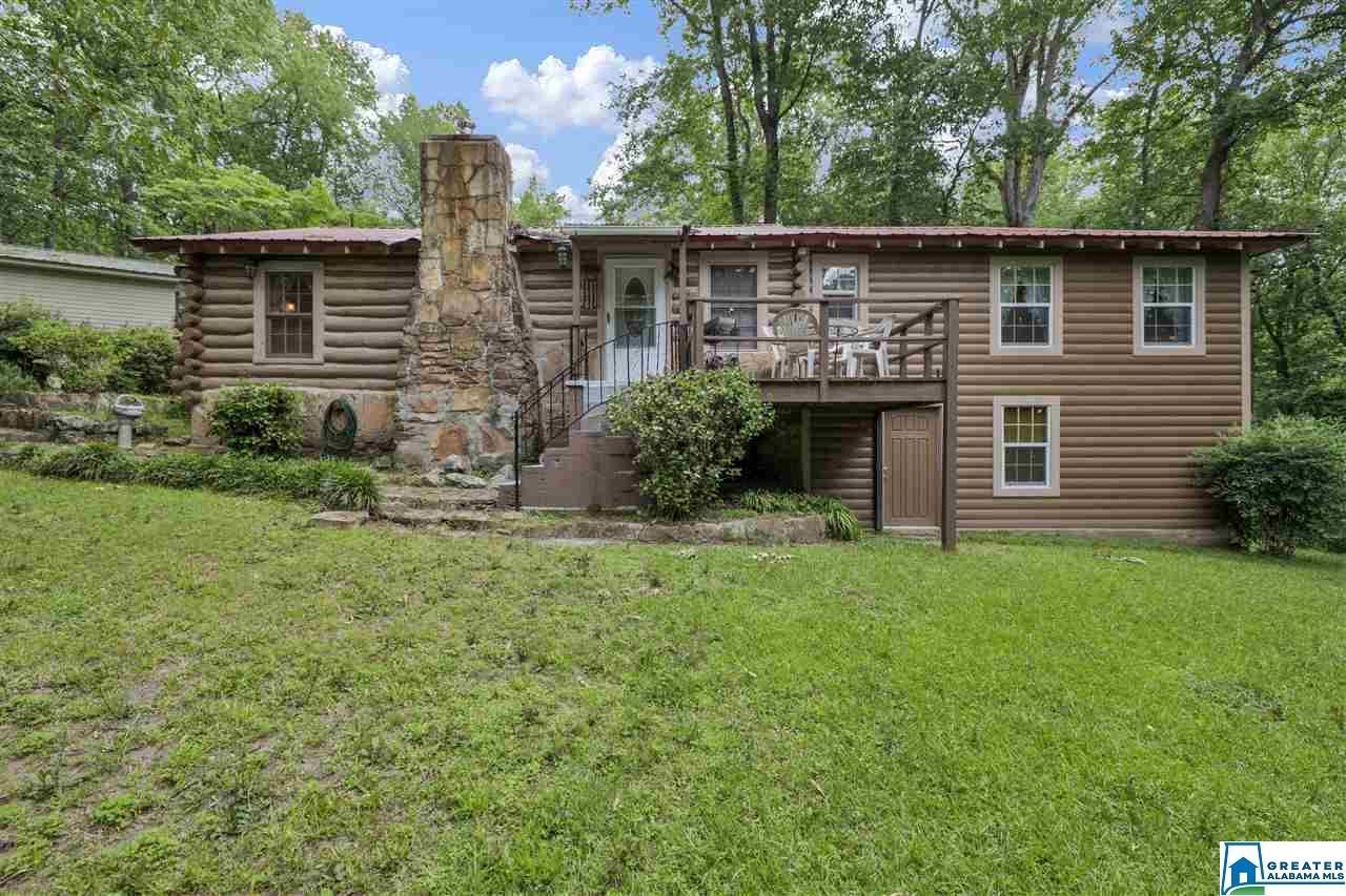 5205 WHIPPOORWILL RD, Irondale, AL 35210 - MLS#: 883295