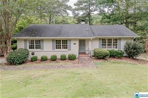 Photo of 3928 FOREST AVE, MOUNTAIN BROOK, AL 35213 (MLS # 865297)