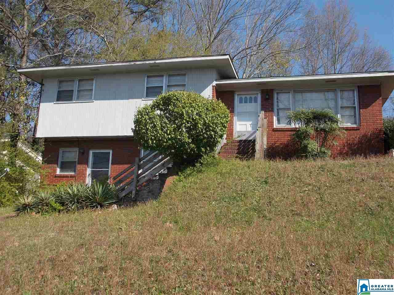 2901 MCCLELLAN BLVD, Anniston, AL 36201 - MLS#: 884297