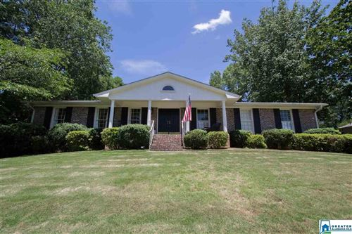 Photo of 3772 CRESTBROOK RD, MOUNTAIN BROOK, AL 35223 (MLS # 884298)