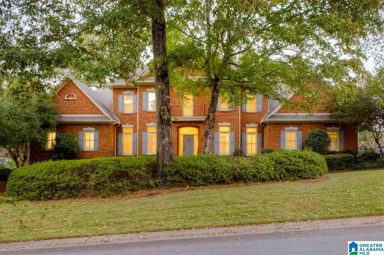 2108 HICKORY RIDGE CIRCLE, Vestavia Hills, AL 35243 - MLS#: 1282298