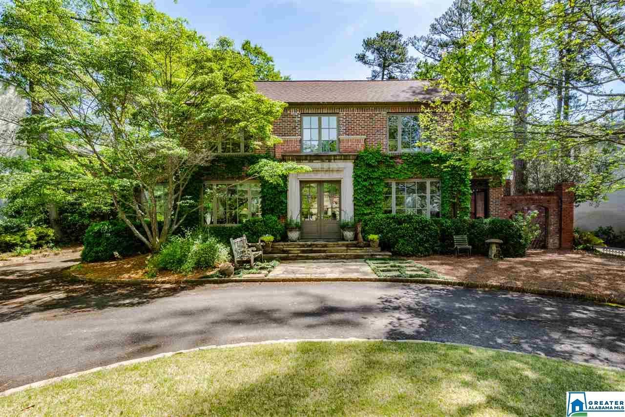 2913 SURREY RD, Mountain Brook, AL 35223 - MLS#: 873298