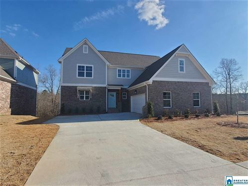 Photo of 857 MADISON LN, HELENA, AL 35080 (MLS # 865299)