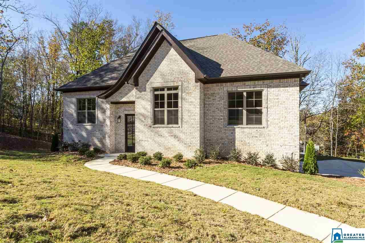 5810 HATCHERS RUN, Pinson, AL 35126 - #: 878299