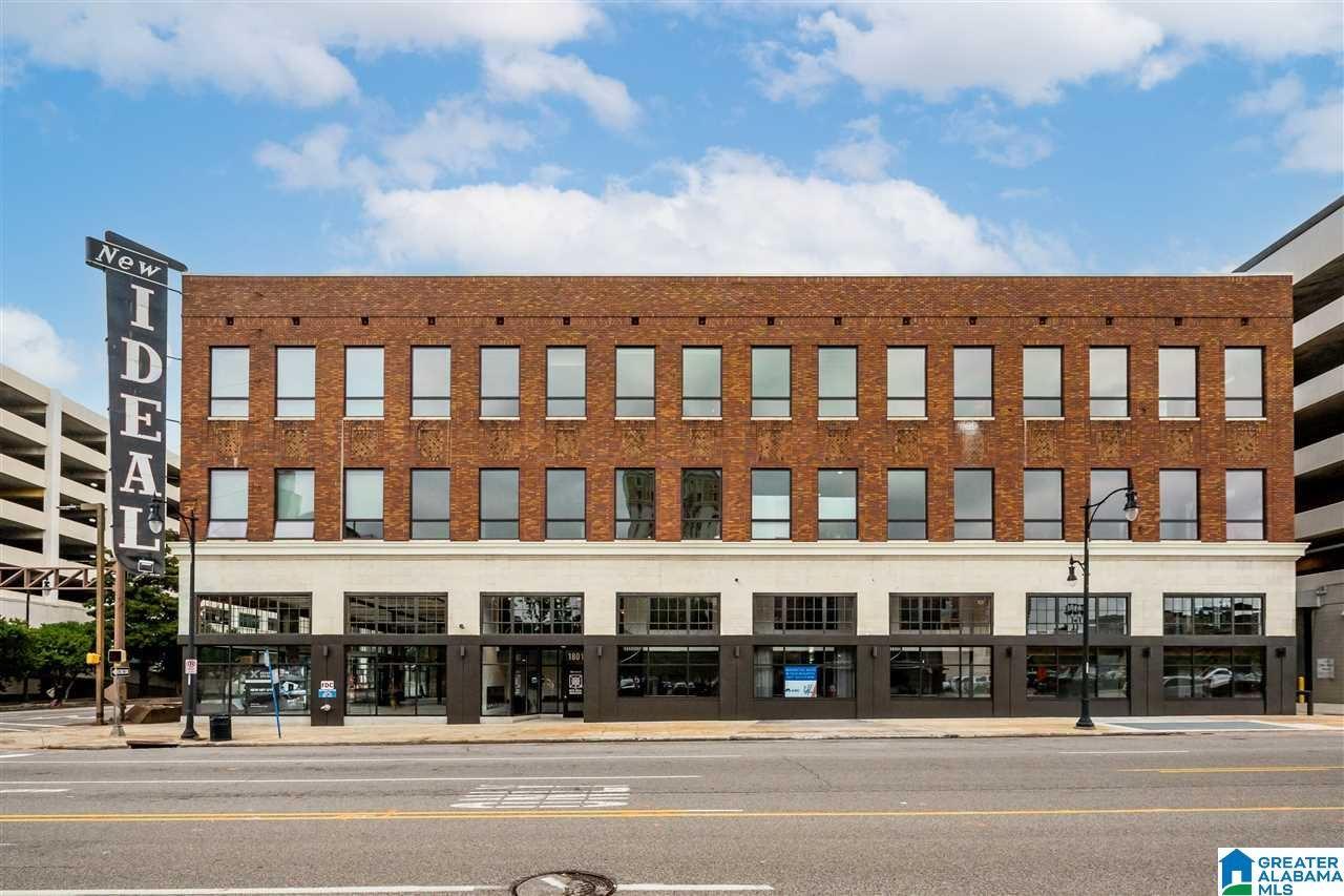 1801 2ND AVENUE N, Birmingham, AL 35203 - MLS#: 900299
