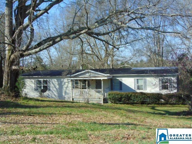 103 CO RD 451, Clanton, AL 35046 - #: 875301