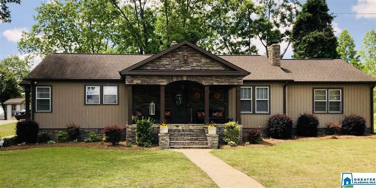 560 ALABAMA AVE, Thorsby, AL 35171 - MLS#: 882301