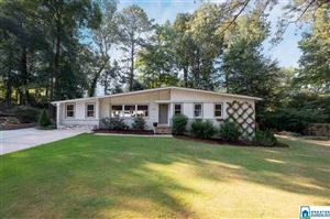 Photo of 3825 BUCKINGHAM LN, MOUNTAIN BROOK, AL 35243 (MLS # 859302)
