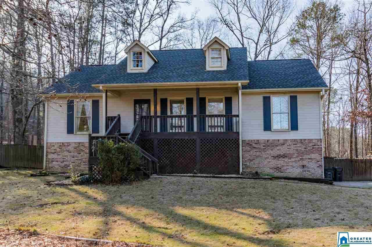 1045 MAPLE LN, McCalla, AL 35111 - #: 872302