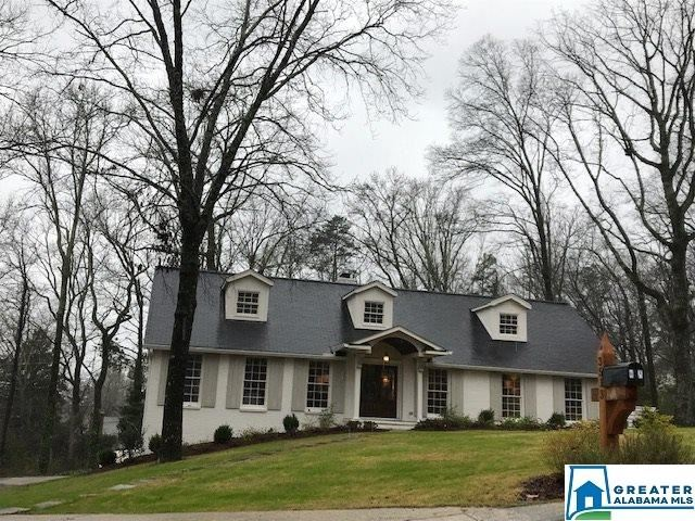 3513 BELLE MEADE WAY, Mountain Brook, AL 35223 - #: 875302