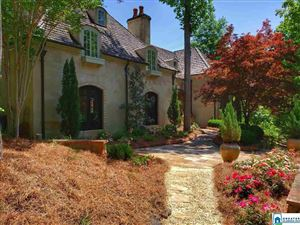 Photo of 3552 SPRING VALLEY CT, MOUNTAIN BROOK, AL 35223 (MLS # 847303)