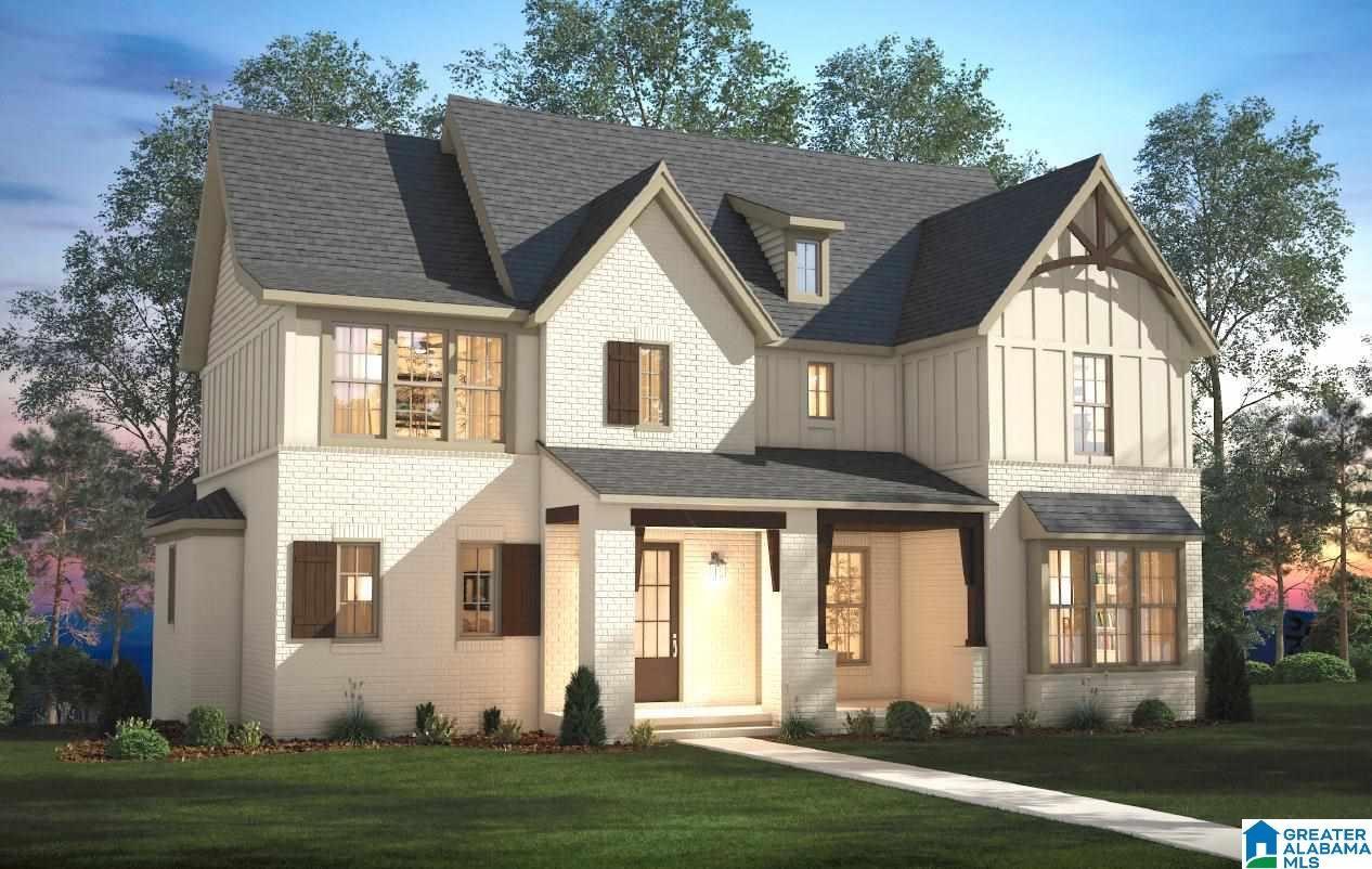 1434 BLACKRIDGE RD, Hoover, AL 35244 - MLS#: 1278303