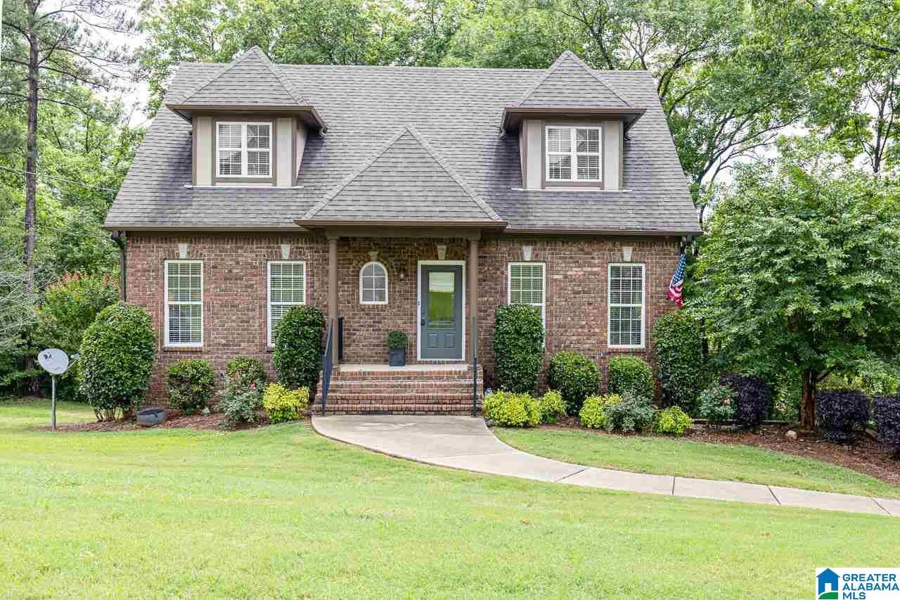 7883 SADDLEWOOD DRIVE, Helena, AL 35022 - MLS#: 1285303