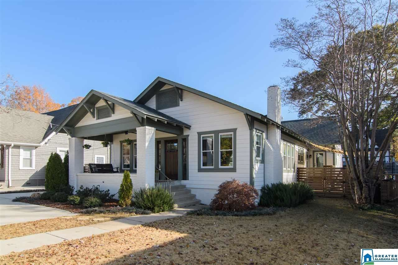 203 BROADWAY ST, Homewood, AL 35209 - MLS#: 871303