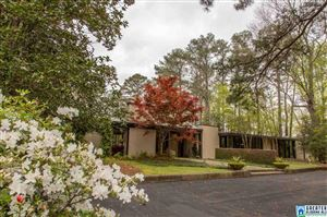 Photo of 4320 OLD BROOK TRL, MOUNTAIN BROOK, AL 35243 (MLS # 812306)