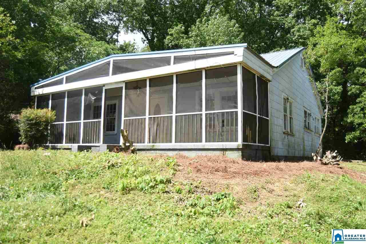 4136 OAKDALE AVE, Anniston, AL 36206 - MLS#: 882308