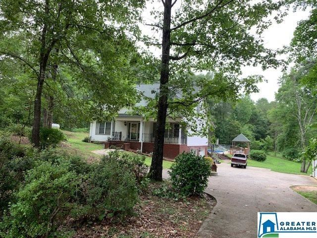 1272 CO RD 229, Thorsby, AL 35171 - MLS#: 887309