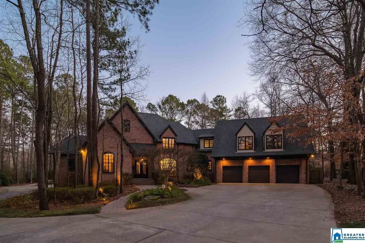 2076 CAHABA VALLEY RD, Pelham, AL 35124 - MLS#: 872310
