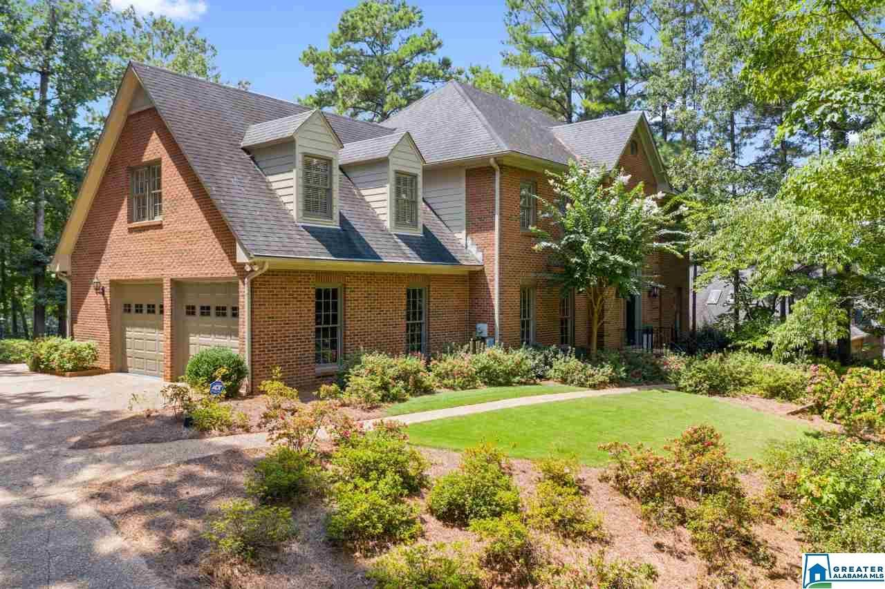 1155 COUNTRY CLUB CIR, Hoover, AL 35244 - MLS#: 878311