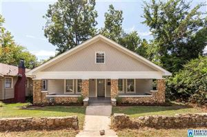 Photo of 1911 2ND AVE N, IRONDALE, AL 35210 (MLS # 859312)