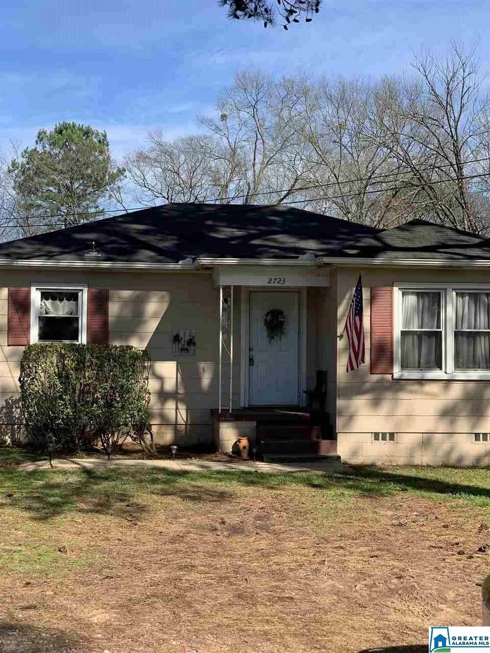 2723 19TH ST N, Hueytown, AL 35023 - MLS#: 873312