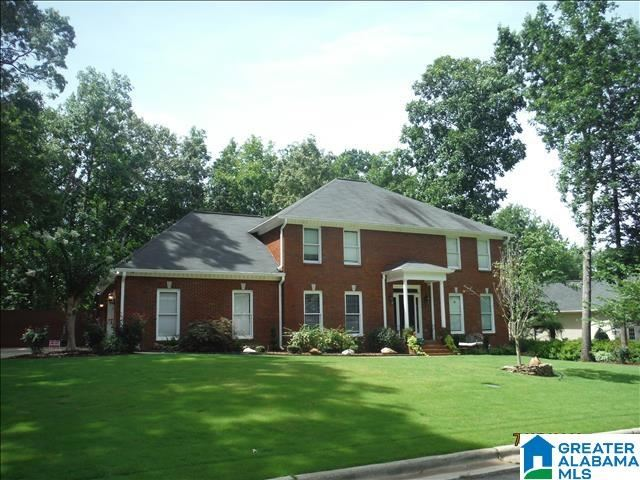 4 WATERFORD PLACE, Anniston, AL 36207 - MLS#: 1282313