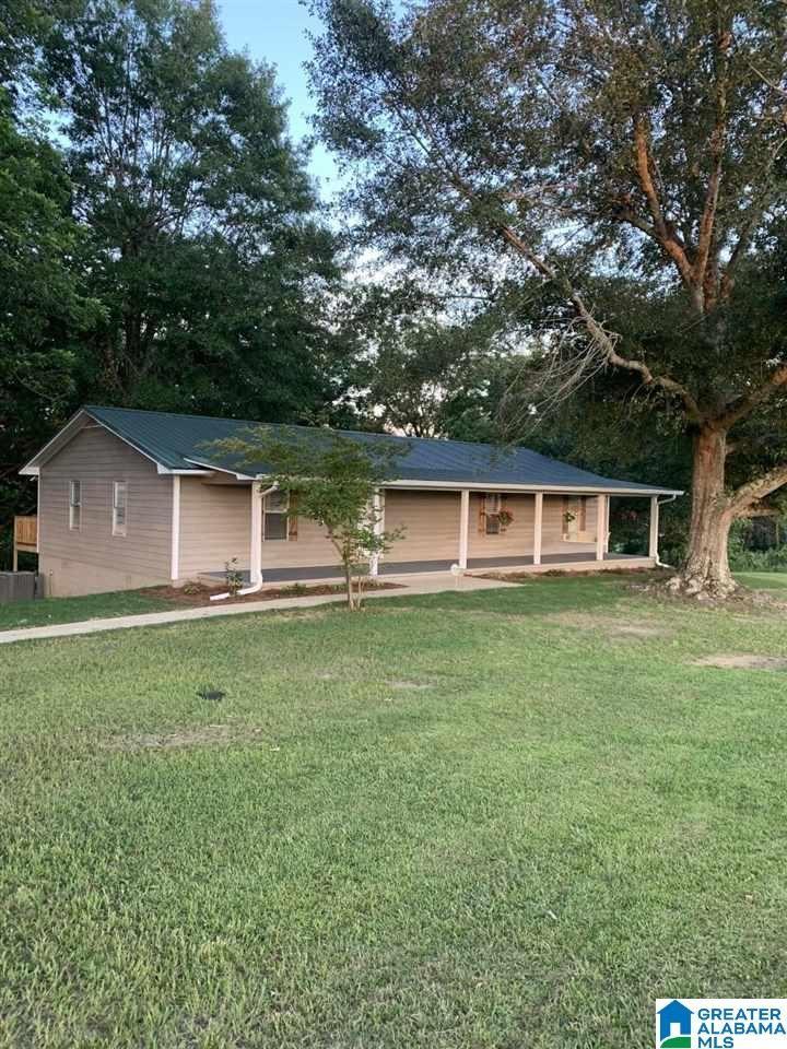 13096 COUNTY ROAD 29, Clanton, AL 35045 - MLS#: 1292313