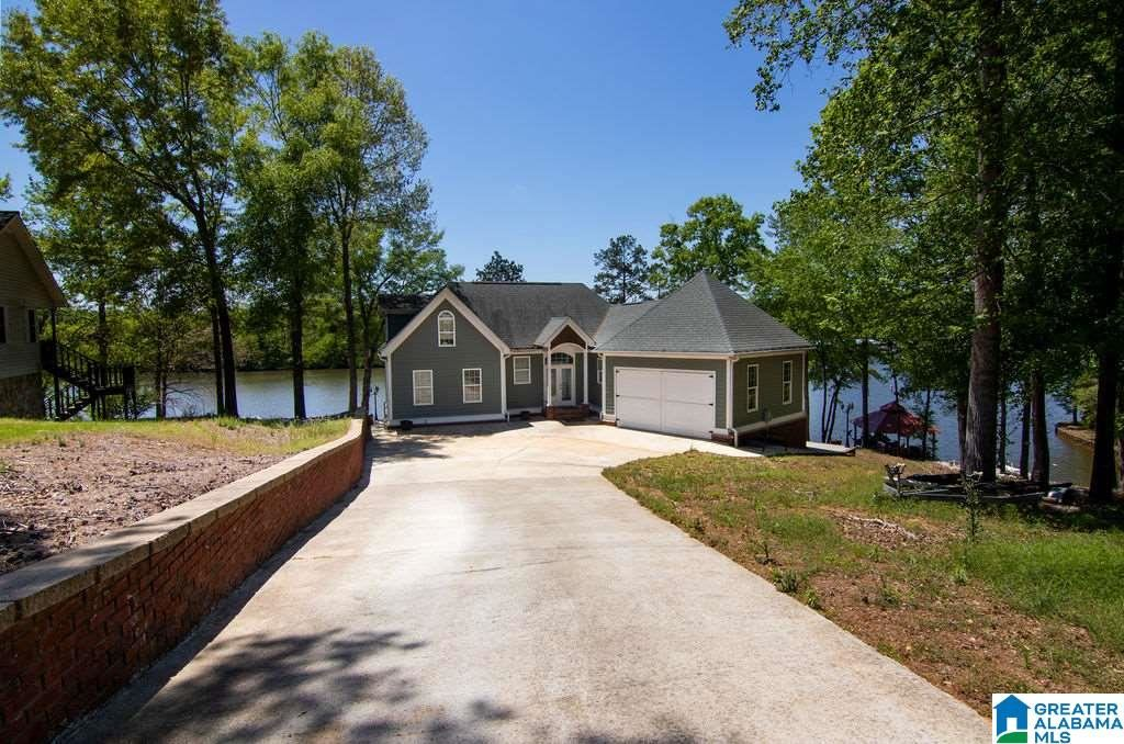 387 MISTY LANE, Wedowee, AL 36278 - MLS#: 1283314
