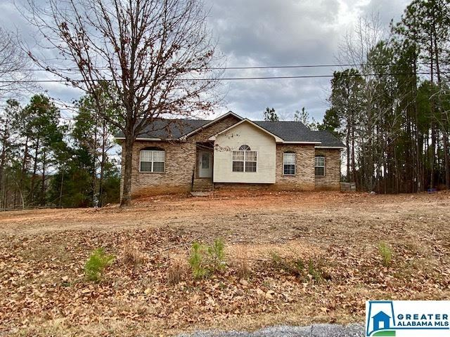 600 CLEAR CREEK DR, Alpine, AL 35014 - #: 869314