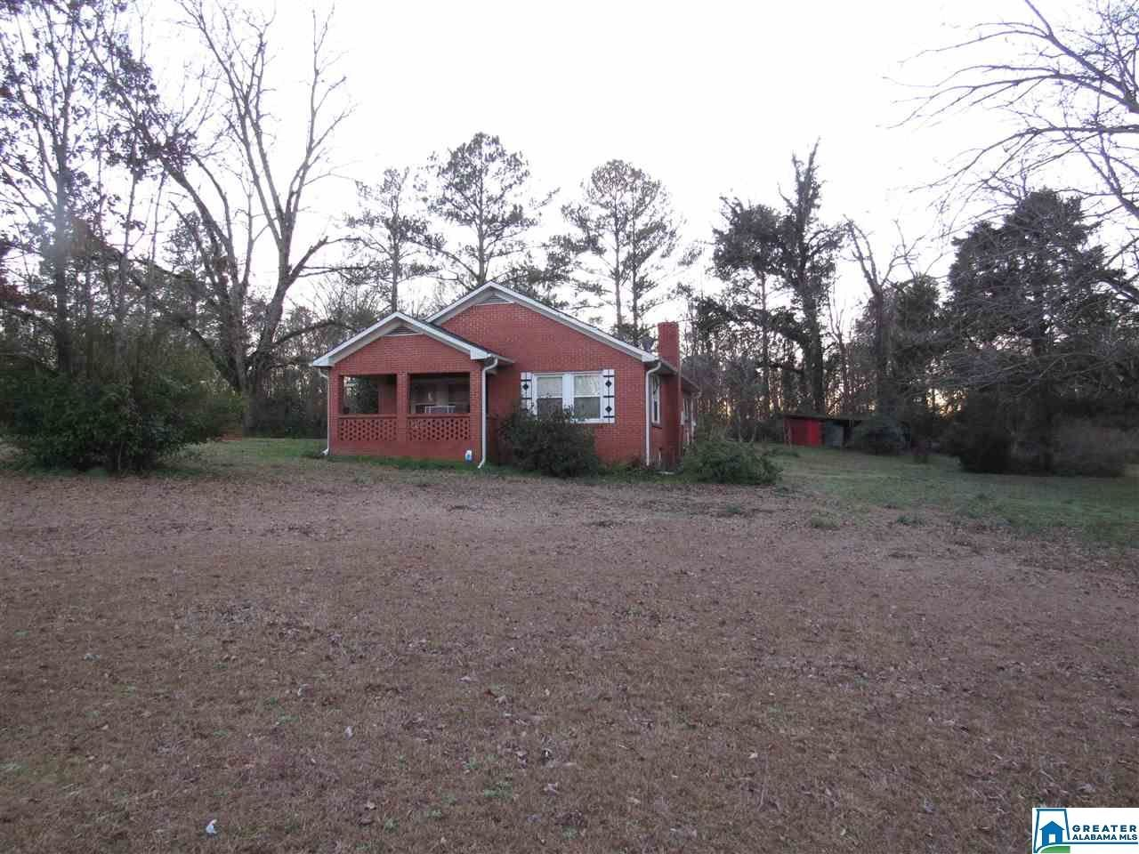 286 CO RD 41, Clanton, AL 35045 - MLS#: 874314