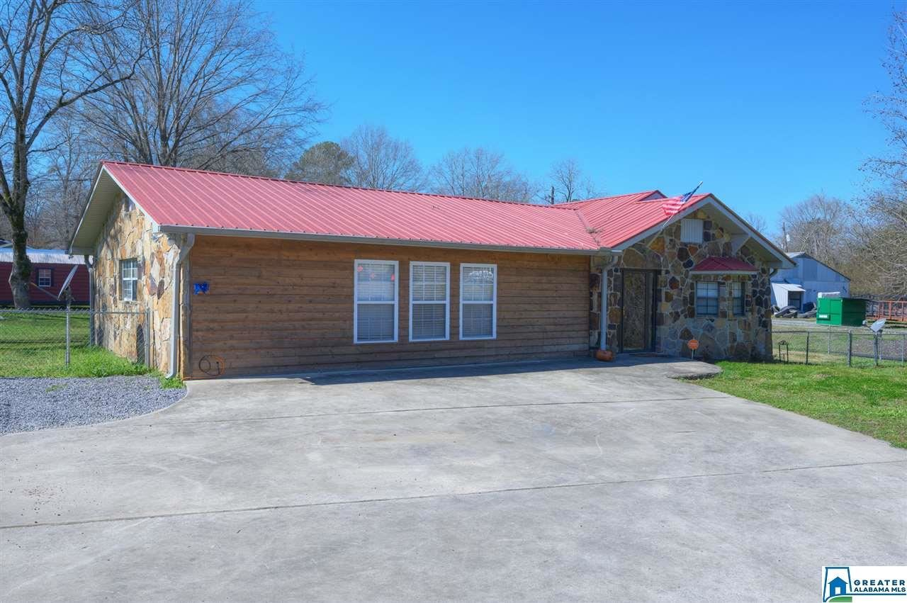 9876 OLD HWY 31, Warrior, AL 35180 - MLS#: 875314
