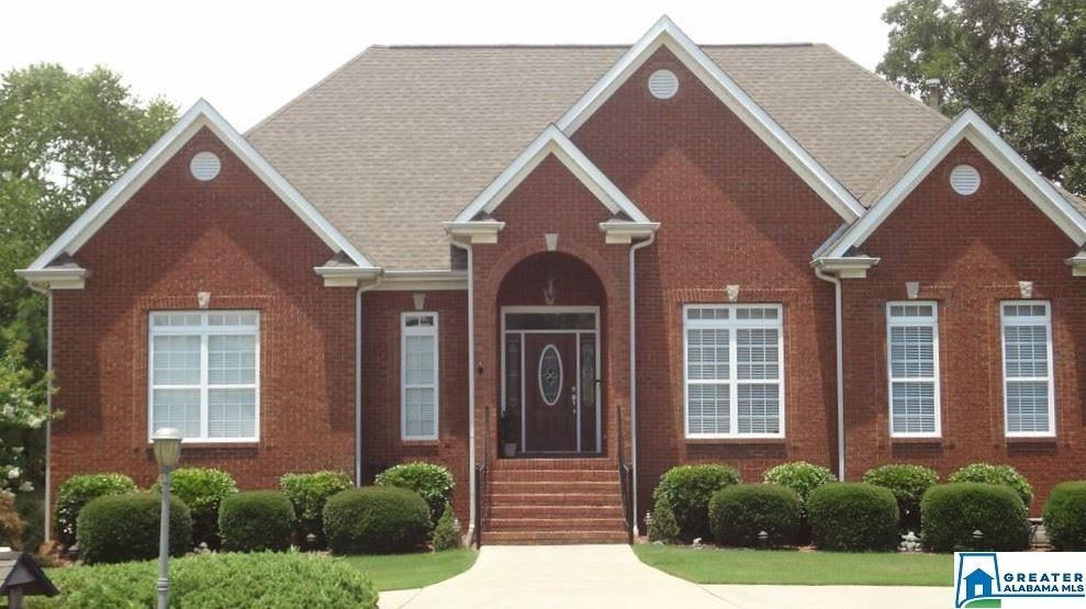 7175 MORRIS CIR, McCalla, AL 35111 - #: 874315