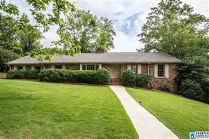 Photo of 3820 DUNBARTON DR, MOUNTAIN BROOK, AL 35223 (MLS # 854316)
