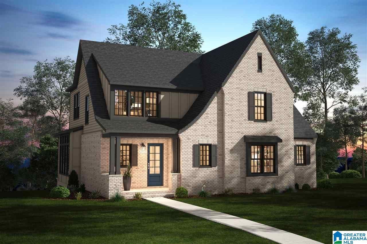 1431 BLACKRIDGE RD, Hoover, AL 35244 - MLS#: 1278316