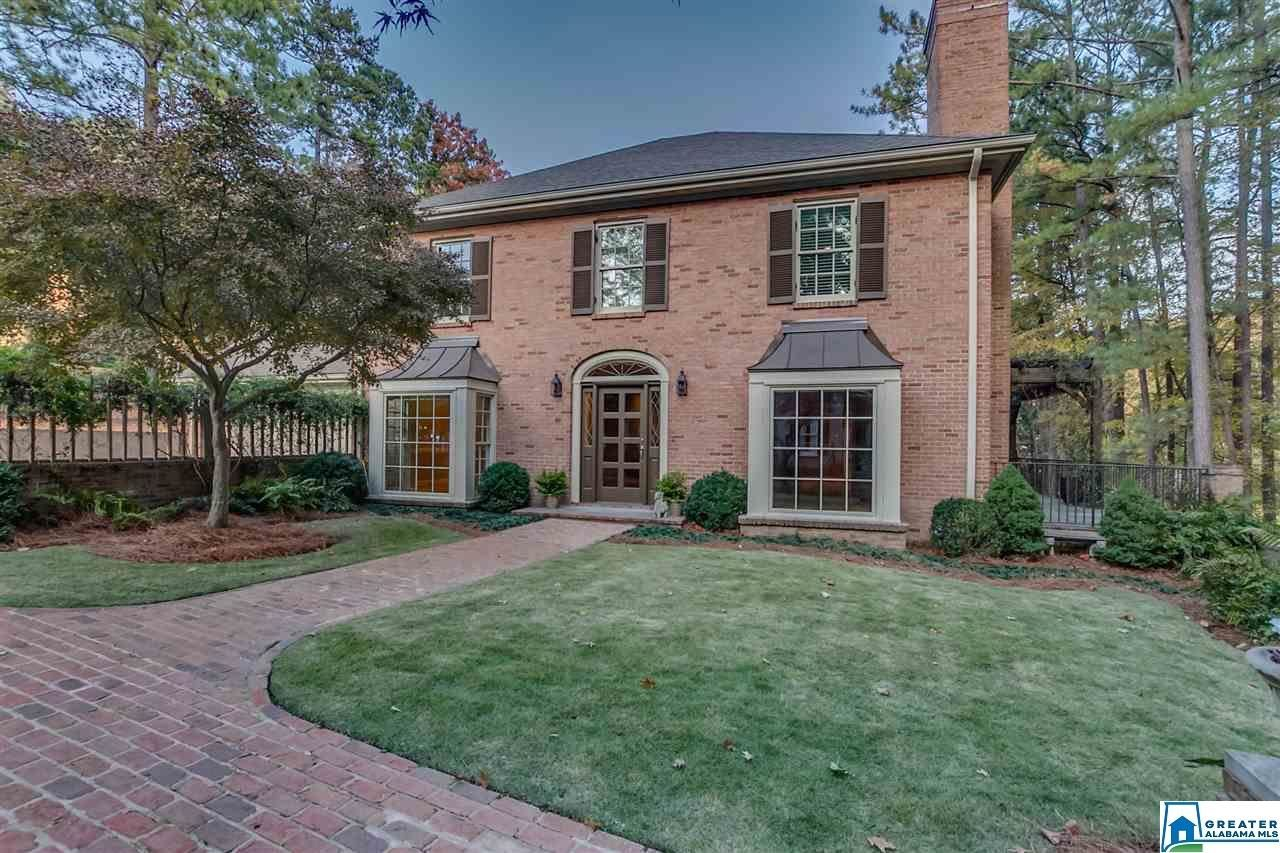 22 Cross Creek Dr, Mountain Brook, AL 35213 - MLS#: 868316